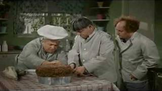 Download 3 Stooges Birthday Cake Video