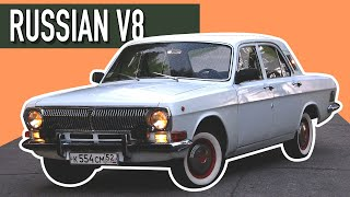 Download 10 Communist Cars Western People May Not Know About Video