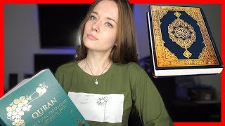 Download Christian Girlfriend Reads Quran For The First Time Video