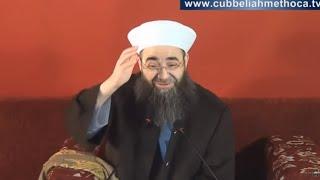 Download Cübbeli Ahmet Hoca - Cinler Şeytanlar Sizinle Oynamasın Video