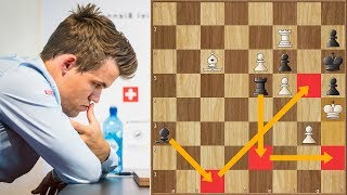 Download UnBielevable!   Mamedyarov vs Carlsen   Biel Chess 2018 Video