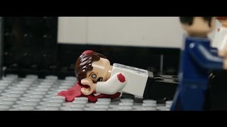 Download THE BELKO EXPERIMENT - LEGO TRAILER Video