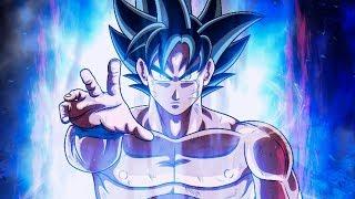 Download Goku Surpasses Ultra Instinct Video