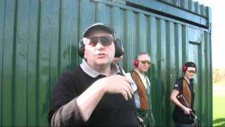 Download Clay Pigeon Shooting Tips lessons learn to DVD SKEET DTL Video
