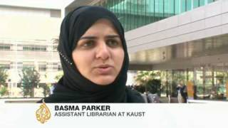 Download Saudis launch hi-tech university - 24 Sep 09 Video