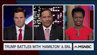 Download Karine Jean-Pierre on Trump's Culture War –MSNBC Hardball Video