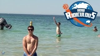 Download Waboba Trick Shots (Part 1) - How Ridiculous Video