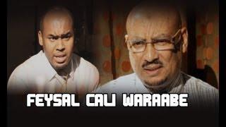 Download WAREYSI FEYSAL CALI WARAABE.GUD XISBIGA UCID EE SOMALILAND Video