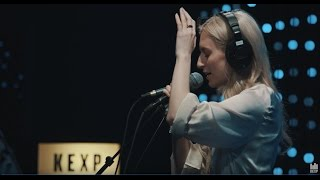 Download Maiah Manser - Full Performance (Live on KEXP) Video