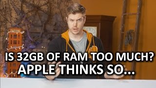 Download Apple Macbook Pro 16GB RAM Limit - The Truth Video