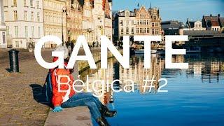 Download Qué ver en Gante en 1 día – Viaje a Bélgica #2 Video