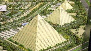 Download Future cities - Sustainability in UAE Video