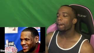 Download CASH NASTY NBA HAIRLINE ROAST REACTION Video