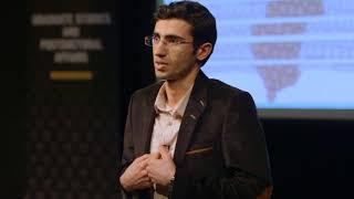 Download 2018 University of Waterloo 3MT Finalist: Seyed Hossein Mirjahanmardi Video