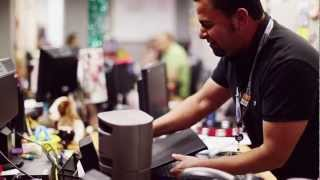 Download The Zappos Family - How They Work Video
