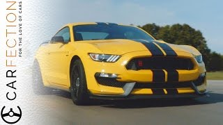 Download Ford Mustang Shelby GT350R: Mustang Plus - Carfection Video
