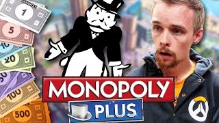 Download INSTANT BANKRUPTCY | Monopoly Plus Gameplay Video