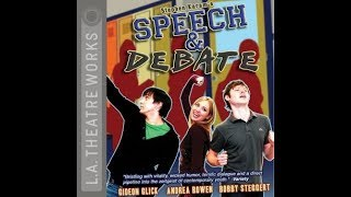 Download Speech and Debate Play Full Audio Video
