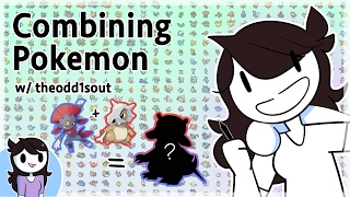 Download Combining Pokemon w/ theodd1sout Video