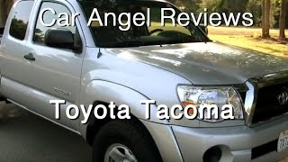 Download Why you SHOULD buy a Toyota Tacoma Video