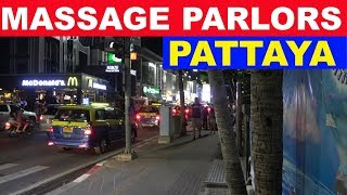 Download Copy of MASSAGE PARLORS PATTAYA WITH HAPPY ENDINGS WEDNESDAY 13th JUNE 2018 Video