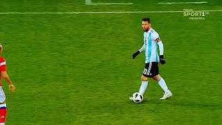 Download 20 Impossible Plays Lionel Messi Did with Argentina ►The One Man Army◄ Video