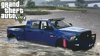 Download GTA 5 MOD #223 LET'S GO TO WORK!! (GTA 5 REAL LIFE MOD)ROAD TO 800K Video