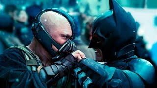 Download The Dark Knight Rises - Trailer Video