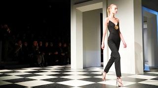 Download Oscar de La Renta + Monse | Fall Winter 2017/2018 Full Fashion Show | Exclusive Video