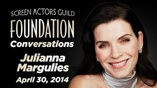 Download Conversations with Julianna Margulies Video