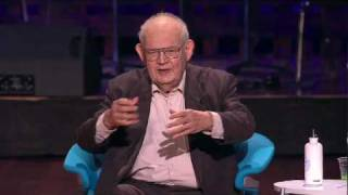 Download Benoit Mandelbrot: Fractals and the art of roughness Video