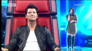 Download «The Voice»: Η Λιβανέζα που κατέπληξε τους coaches! Video