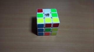 Download M2 Method - Rubik's Cube Blindfolded tutorial (In-depth) Video