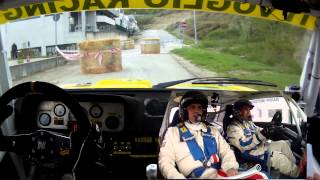 Download Camera Car Diana-Cantamessa 1°Manches 40° Circuito Rally San Marino Video
