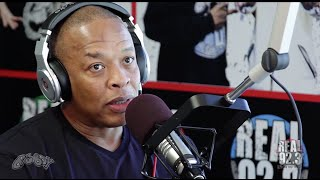 Download Dr. Dre Full Interview (Part 2) | BigBoyTV Video