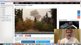 Download Russia Prepares For Invasion Video