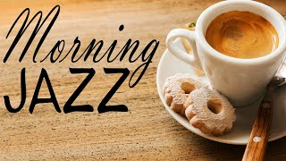 Download Awakening Morning JAZZ - Warm Coffee JAZZ Music for Breakfast & Wake Up Video