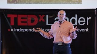 Download What horses have taught me about communication and connection   Jim Culver   TEDxLander Video