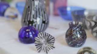 Download MIT Glass Lab: Where art meets science Video