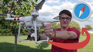 Download How to Calibrate The Compass of ALL DJI Drones! Video