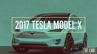 Download Top 5 Features - 2017 Tesla Model X w/ Autopilot 2.0 Video