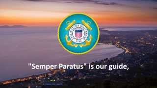 Download Semper Paratus - United States Coast Guard Marching Song Video