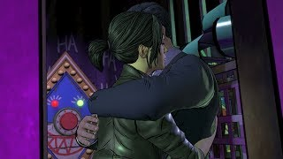 Download Batman The Enemy Within: Catwoman Romance (Episode 5) Video