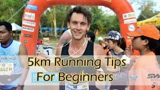 Download Best 5K Running Tips From A Sub 15 Minute 5K Elite Runner Video