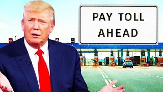 Download Welcome To Trump's Toll Road America! Video