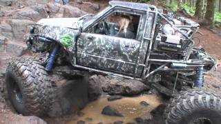 Download Warn Industries and Pirate 4x4 TV: Wheeling in Tillamook State Forest Video