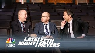Download Men in Blazers: How It Went - Late Night with Seth Meyers Video