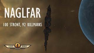 Download EVE Solo PVP: Naglfar; 100 Stront, 92 Killmarks Video
