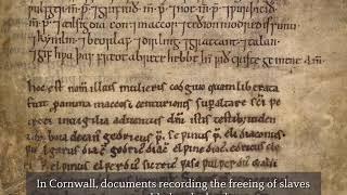 Download Bodmin Gospels Video