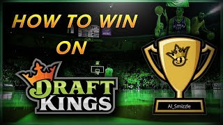 Download HOW TO WIN AT NBA ON DRAFTKINGS USING AN OPTIMIZER dfs Video